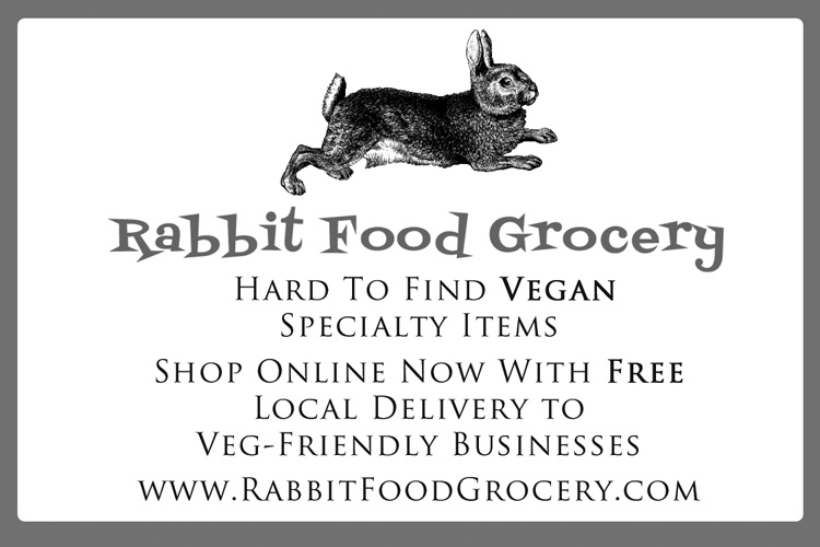 Rabbit Food Grocery